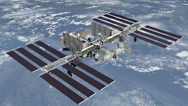 ISS: la Russie débloquera 6,5 mds EUR d'ici 2025 - Sputnik France