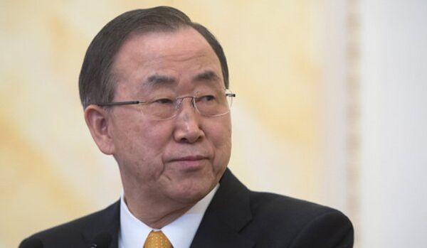 Ban Ki-moon a exhorté à minimiser les pertes humaines parmi les Syriens pacifiques - Sputnik France