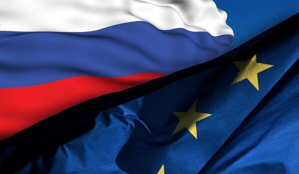 L'UE n'est pas disposée à trouver un langage commun avec la Russie - Sputnik France