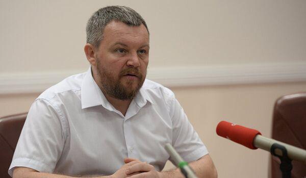 Les représentants de la république de Donetsk invitent des experts russes à enquêter sur les meurtres de masse perpétrés près de Donetsk - Sputnik France
