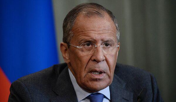 Moscou ne laissera pas passer les sanctions occidentales contre les députés russes - Sputnik France