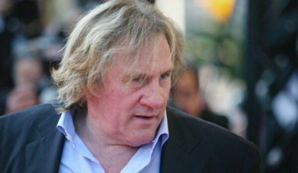 Depardieu a quitté la France car «on allait (le) tondre, comme après 45» - Sputnik France