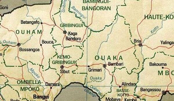 La Russie exhorte à aider à établir la paix en Centrafrique - Sputnik France