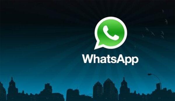 Facebook a acheté l'application WhatsApp - Sputnik France