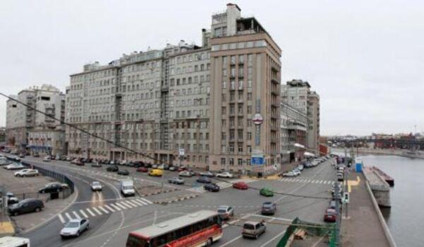 Ces bâtiments d'habitation moscovites témoins des répressions staliniennes - Sputnik France