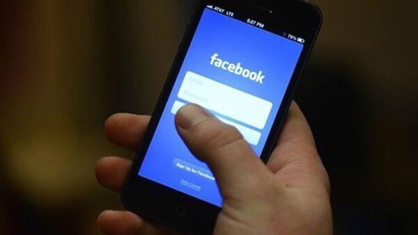 Facebook veut rassurer vos proches après une catastrophe naturelle - Sputnik France