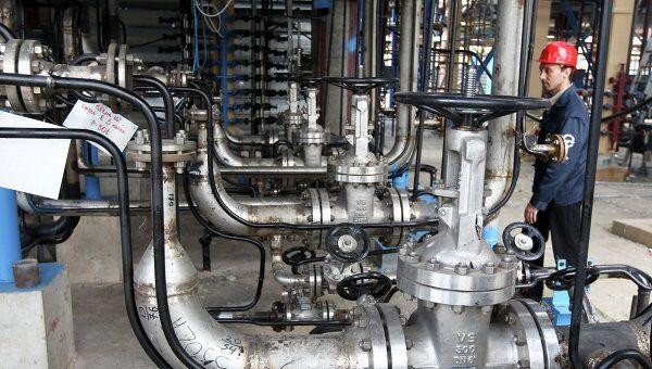 La Russie livrera à la Biélorussie 23 millions de tonnes de pétrole en 2015 - Sputnik France