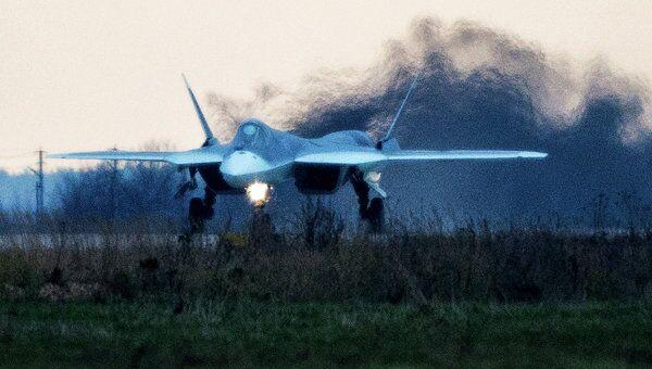 Premiers pas de la Russie vers la création du chasseur de 6e génération - Sputnik France