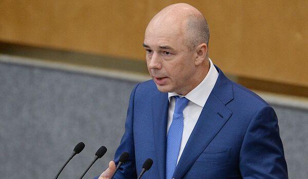 « Les craintes d'une baisse de la note souveraine de la Russie par l'agence S&P sont exagérées » (Silouanov) - Sputnik France