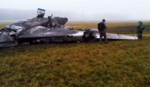 Crash de Vnoukovo : le cinquième figurant placé en résidence surveillée - Sputnik France