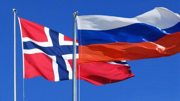 Russie-Norvège : les chefs de diplomatie vont commencer un dialogue sur l'Ukraine - Sputnik France