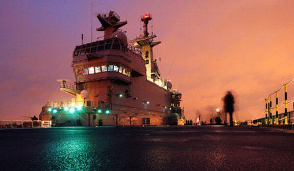 Mistral russes : DCNS démet son chef de projet - Sputnik France