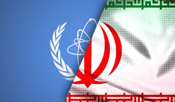 L'AIEA ne peut pas garantir la nature pacifique du programme nucléaire iranien - Sputnik France
