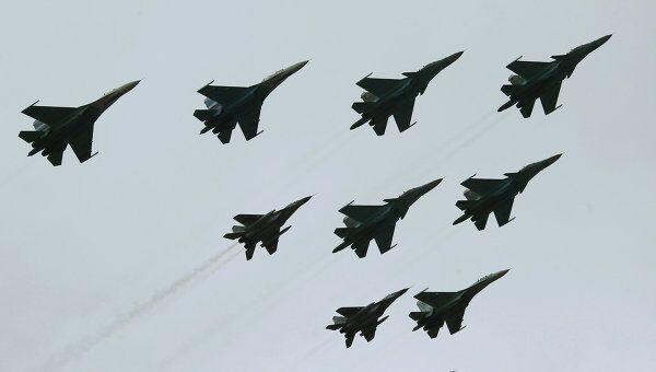 Le commandant de l'OTAN en Europe évoque à nouveau de l'activité croissante des forces aériennes russes - Sputnik France