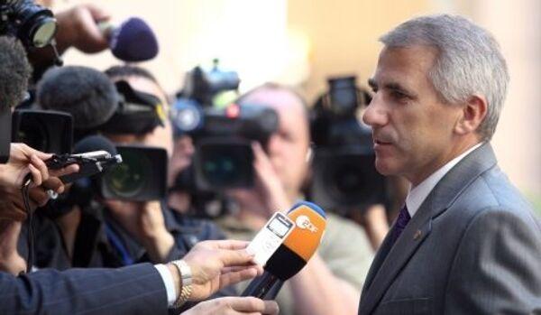 Les informations des médias lituaniens sur la Russie manquent d'objectivité (ambassadeur de l'UE à Moscou) - Sputnik France