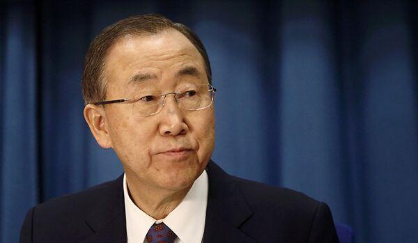ONU : les signataires de l'accord de Minsk doivent confirmer leurs engagements - Sputnik France