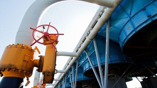 Gaz : Kiev va transférer de l'argent à Gazprom - Sputnik France