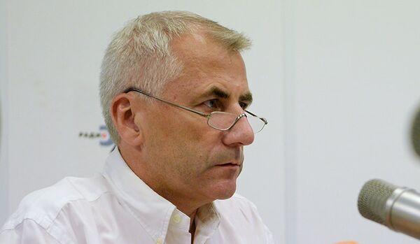 Gaz : l'UE prête à aider l'Ukraine - Sputnik France