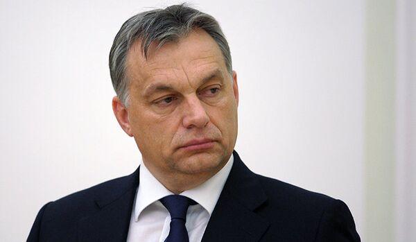 La Hongrie a l'intention de construire le South Stream - Sputnik France