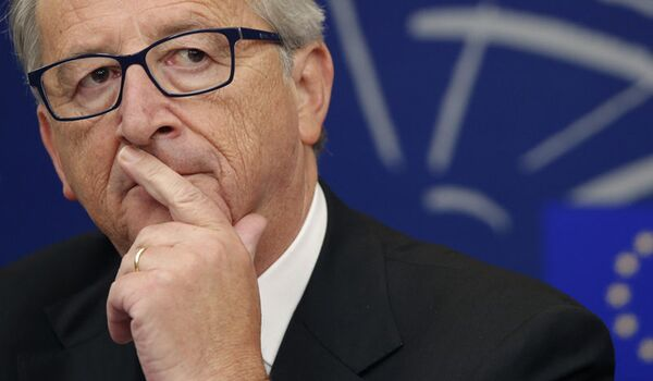 UE : les premiers pas de la « Commission de la dernière chance » - Sputnik France