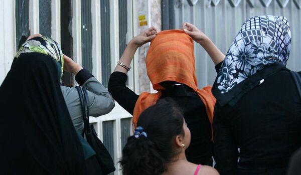 Iran : le hijab et la politique - Sputnik France