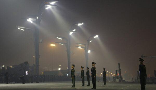 A Pékin on disperse le smog pour épargner les poumons des invités au sommet de l'APEC - Sputnik France