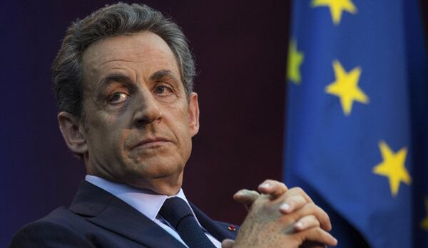 Mistral : Sarkozy critique la décision d'Hollande - Sputnik France