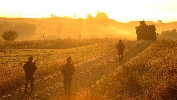 Le temps de créer une armée européenne est-il vraiment venu ? - Sputnik France