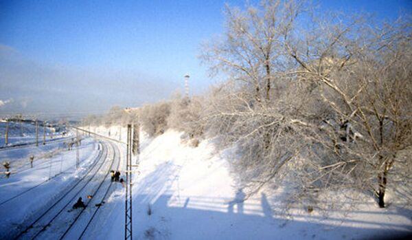 Le puissant «Ermak » servira en Sibérie - Sputnik France