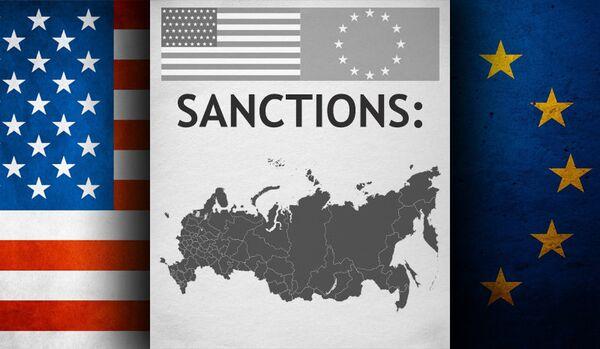 Sanctions contre la Russie et les républiques autoproclamées : UE et USA s'accordent sur la coordination - Sputnik France