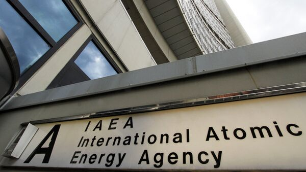AIEA : un réacteur à la centrale nucléaire de Zaporojié arrêté selon l'Ukraine - Sputnik France