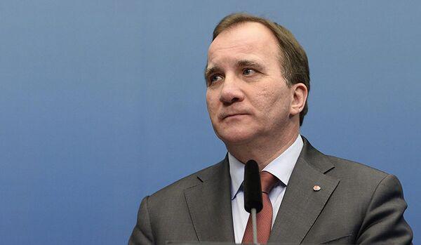 Des élections législatives anticipées seront organisées en Suède - Sputnik France