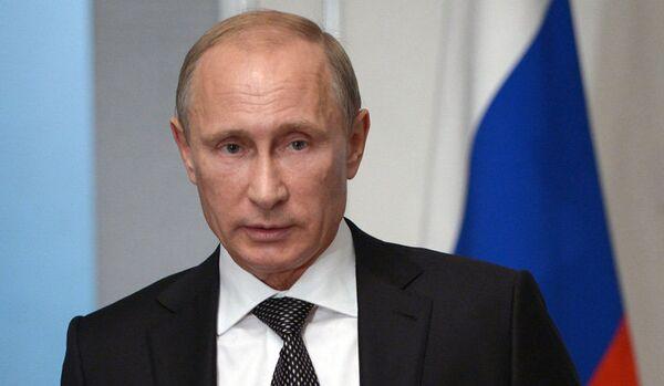 La prochaine visite du président Poutine en Inde - Sputnik France