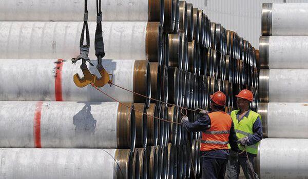 Pour l'UE la suspension du projet South Stream par la Russie « n'est pas officielle » - Sputnik France