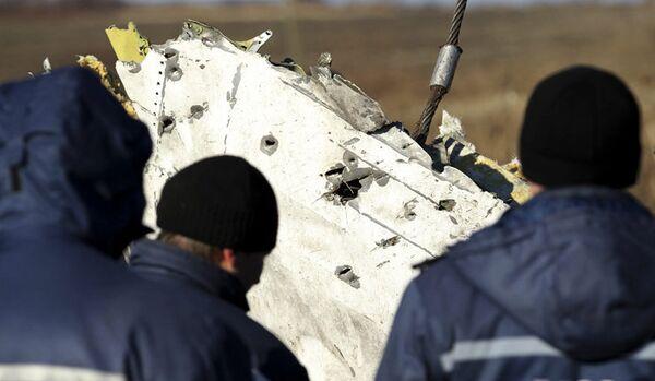 Boeing malaisien : les Pays-Bas refusent de transmettre l'enquête sur le crash à l'ONU - Sputnik France