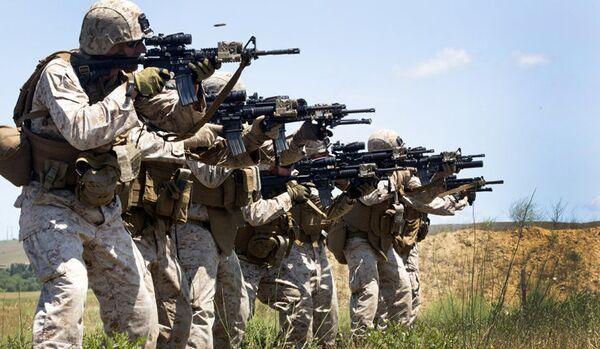 L'OTAN va former des sergents pour l'armée ukrainienne - Sputnik France