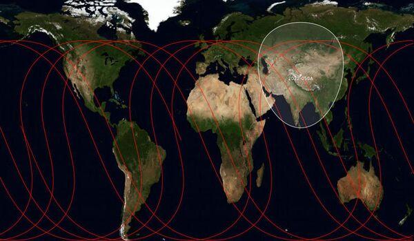 GLONASS aidera Beidou à accéder au marché global des services - Sputnik France