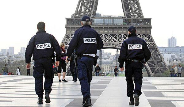La sécurité en France - Sputnik France