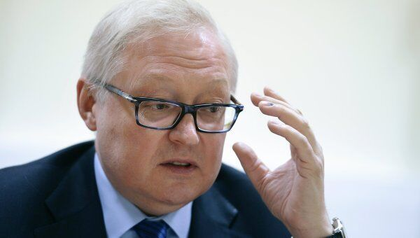 Ukraine: entretiens russo-américains à Moscou - Sputnik France