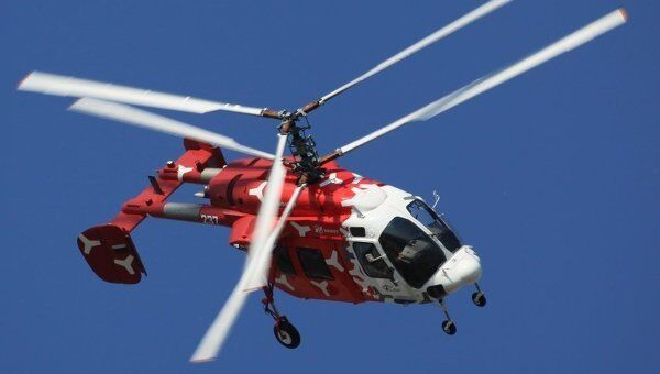 Les hélicoptères russes seront fabriqués en Inde - Sputnik France