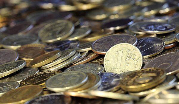 Le rouble reprend du poids - Sputnik France