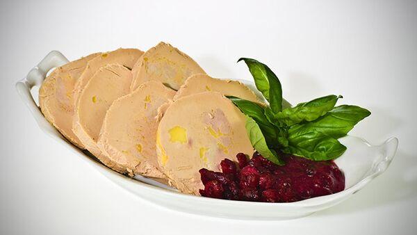 Foie gras : la fête pour tout le monde sauf pour les oies - Sputnik France