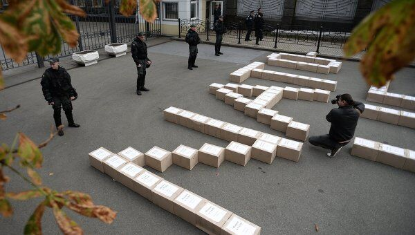 Flirt de l'Ukraine avec l'Otan: rien à gagner pour l'Europe (Vienne) - Sputnik France
