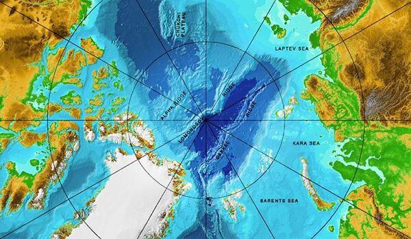 L'Arctique en tant que sujet de négociations - Sputnik France