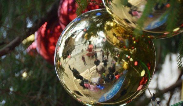 Comment célébrer la fin d'année dans la joie et la bonne humeur - Sputnik France