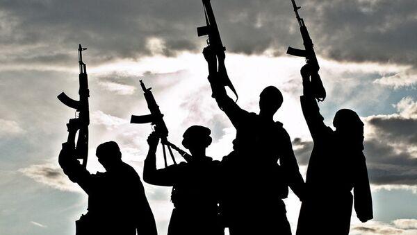 Terrorisme : la Chine obligée de faire appel à la coopération internationale - Sputnik France