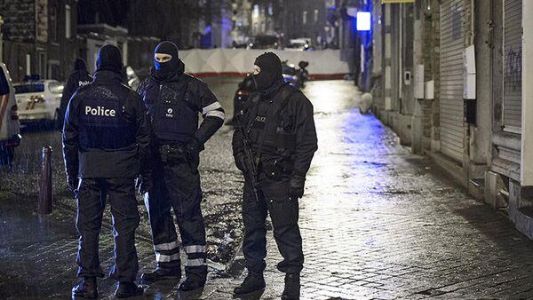 Des faussaires terroristes interpellés à Bruxelles - Sputnik France