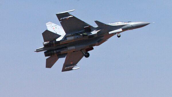 Le Su-30 pourrait « abattre » le Rafale - Sputnik France