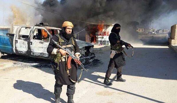 La vendetta à la française contre l'Irak - Sputnik France