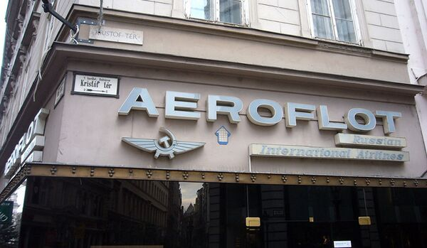 Aéroflot s'émancipe des Boeing et autres Airbus - Sputnik France